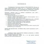 Referencje otrzymane od Hydro Aparatura